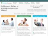 Financement remere,  FICP, Interdit Bancaire, Surendetté, entreprises