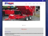 Fabricant remorques - Remorque Sylmar