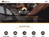 Travaux d'installation et rénovation de toitures à Nivelles
