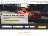 Vente Renault Occasion Neuf La Seyne Var (83)