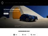 Renault Maroc - Constructeur automobile