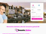 Rencontre-Amiens.info : site de rencontre gratuit 80