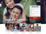 Amour entre Asiatiques