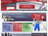 Renoov, find your professional to renove or build your home, apartment or office