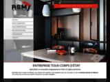 Renovation Sur Mesure - Entreprise Tous Corps D'État