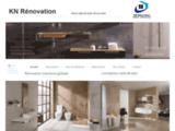 Rénovation salles de bains