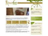 Rénovation résidentielle : RénoVert