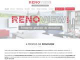 RENOVIEW, spécialistes de travaux de rénovation de bâtiments à Uccle