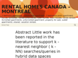 Rental Homes Canada | Your Rental Home in Canada, Apartment Rental and Sales