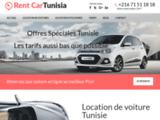 Location voiture en tunisie - Rentcar Tunisia - Location voitures Tunisie