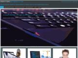 Dépannage informatique à la Réunion, cours d'informatique à domicile & création de sites internet