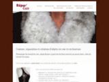 Création d'accessoires et rénovation du cuir 37