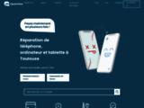 Accueil – Allo Réparation Toulouse : réparation de téléphone en 30 min !