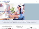 Reponsesolidaire.fr,  site d'entrepreneuriat