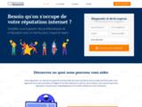 Réputation internet pour les entreprises