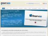 Logiciel et site de réservation en ligne pour golf par Reservoo