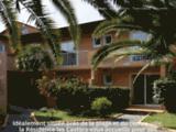 Résidence hôtelière Les Castors : location saisonnière à  Calvi