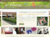 Résidence d'accueil pour personnes âgées Les Thuyas - Maison de retraite