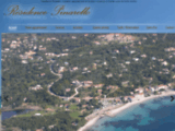Residence Pinarello à Sainte Lucie de Porto Vecchio