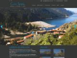 Location de tourisme en Corse du Sud - Résidence hôtelière Capu Seninu à Por