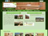 Résidence hôtelière *** Les Allées du Green à Beaune en Bourgogne