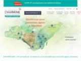 Résidences pour personnes âgées Montréal | Résidences ENHARMONIE