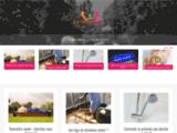 Résidences Retraite : l'admission en ligne dans les maisons de retraite en France