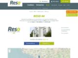 RESO 44 : emploi hôtellerie-restauration Nantes La Baule Saint-Nazaire