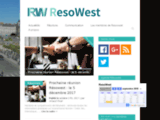 Résowest : Association d'entrepreneurs