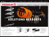 Ressort Masselin