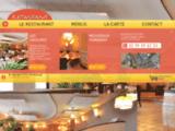 Restaurant du parc-Restaurant Fougères-Lécousse(35)