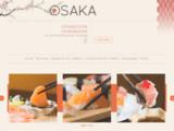 Restaurant Japonais Chantilly - Livraison Japonnais à domicile