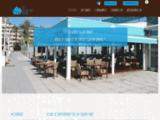Restaurant thaïlandais - La Jonque Bleu - Golfe Juan