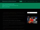 Restaurant La Petite Adresse Bordeaux