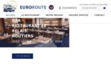 Restaurant routier à Doué la Fontaine (49)