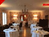 Restaurant gastronomique Honfleur