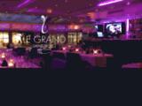 Restaurant le Grand à Saint-tropez