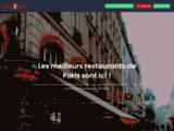 Restaurant à Paris