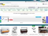 Restoconcept.com - matériel CHR, équipement CHR, materiel professionnel de restauration