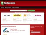 Pizza, Plateau Repas sur Internet, Commande de pizza en ligne et Livraison de repas à domicile – Restoexpress.fr