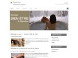 Massage Assis Entreprise Lyon - Massage Domicile Lyon - Evenementiel Lyon - Massage Rhone Alpes