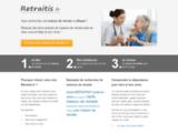 Devis maison de retraite