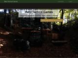Retz Tactical Games