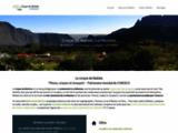 Cirque de Mafate à l'île de la Réunion- Mafate - Ile de La Réunion