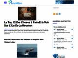 Info et actualité à la Réunion et ocean indien