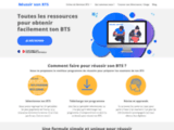 Informations et cours pour le BTS