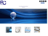 REV Consulting | Service informatique Genève