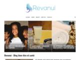 Revanui - Huiles et shampoing de qualité