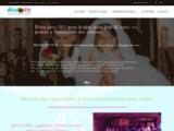 Rêves En Fête | Agence d'animation pour enfants | Toulouse - Pau