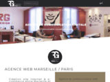 Agence de communication Web - RG Design